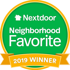 NextDoor 2019 Award